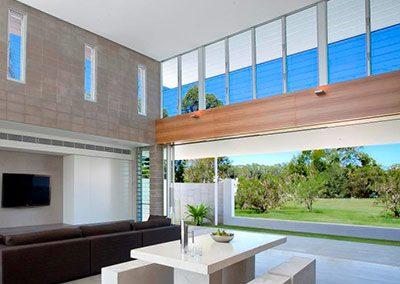 Hideaway Home, Passive Solar Design, Australia