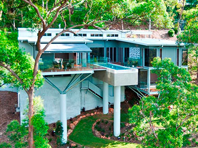 Luxurious Home, Captures Endless Views, Australia