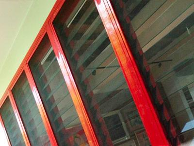Tropical Bungalow, Excellent Ventilation & Airy Interior